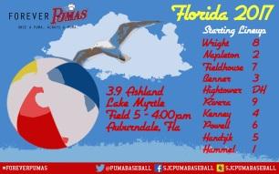 Florida Poster 2017 Lineup_Ashland