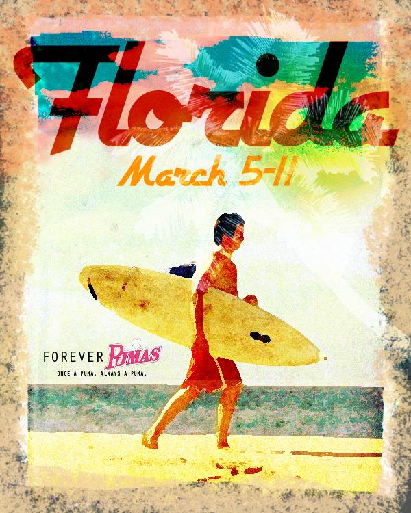 Florida Poster