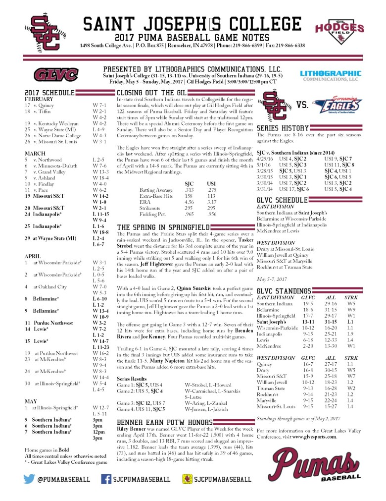Game Notes Pic